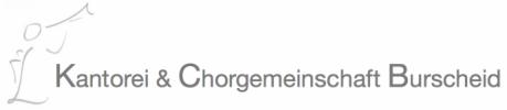 Kantorei & Chorgemeinschaft Burscheid