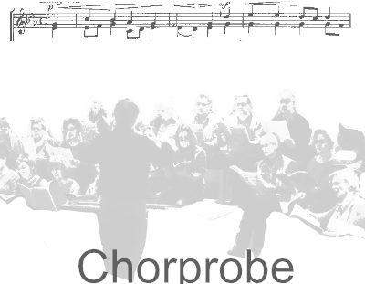Chor on air 2